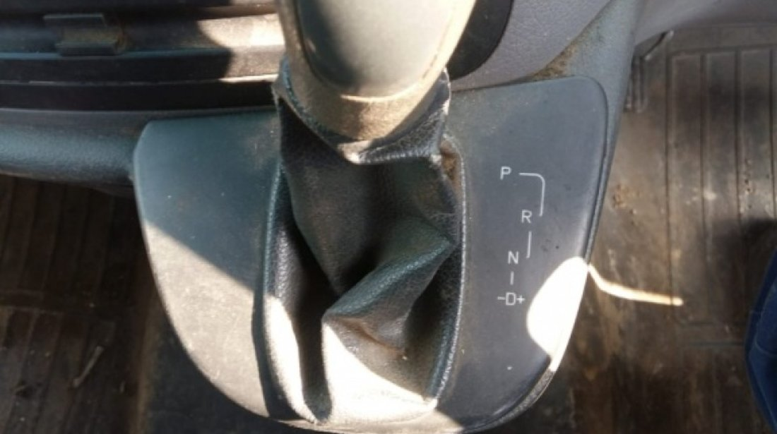 Motor complet fara anexe Mercedes Vito W638 2008 VAN 2987 CDI
