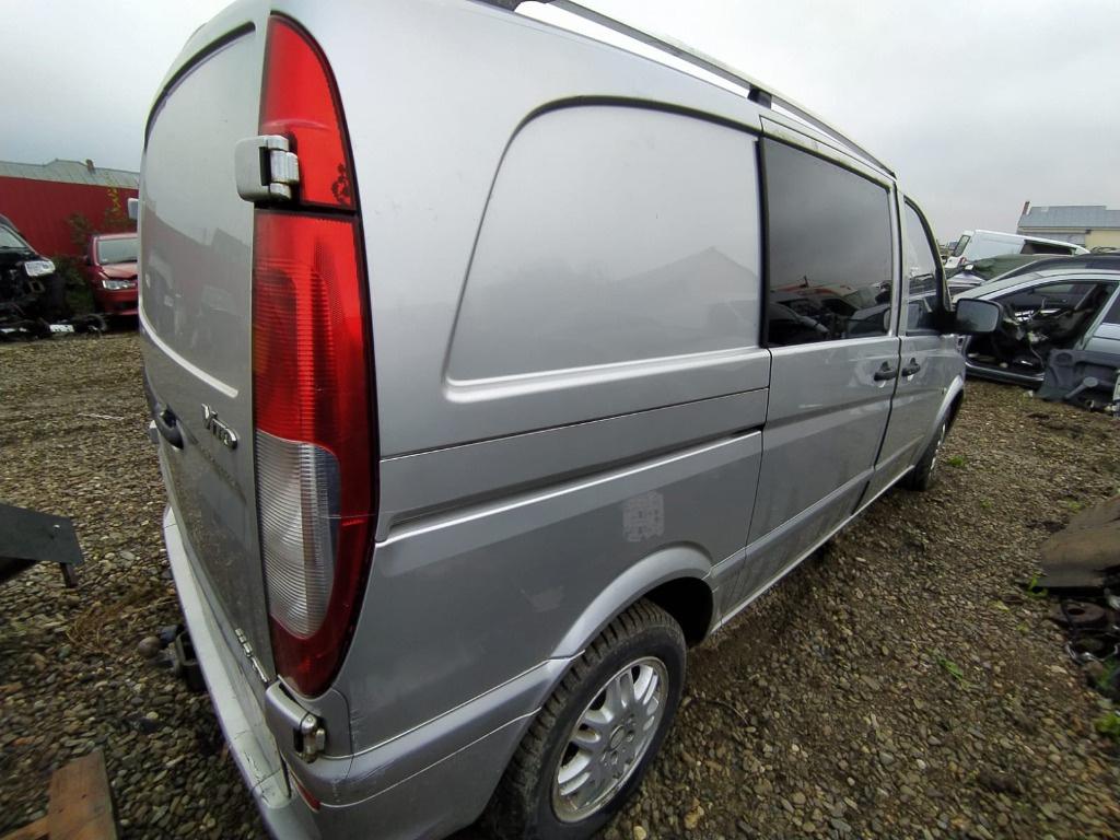 Motor complet fara anexe Mercedes Vito W639 2012 euro 5 113cdi 116cdi 2.2cdi om651