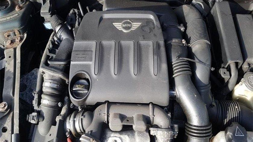 Motor complet fara anexe Mini Clubman 2008 hatchback 1.6