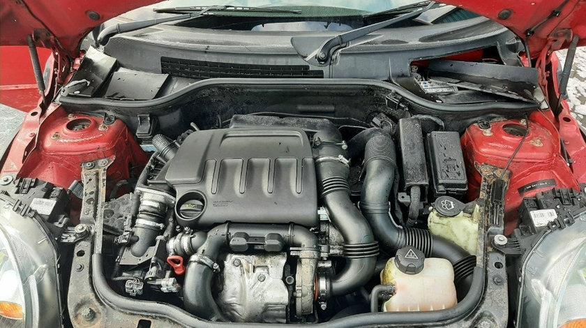 Motor complet fara anexe Mini Cooper 2008 Hatchback 1.6 TDI R56