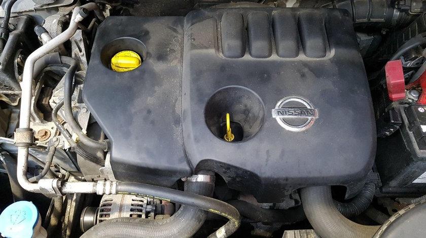 Motor complet fara anexe Nissan Qashqai 2007 SUV 1.5 dCI