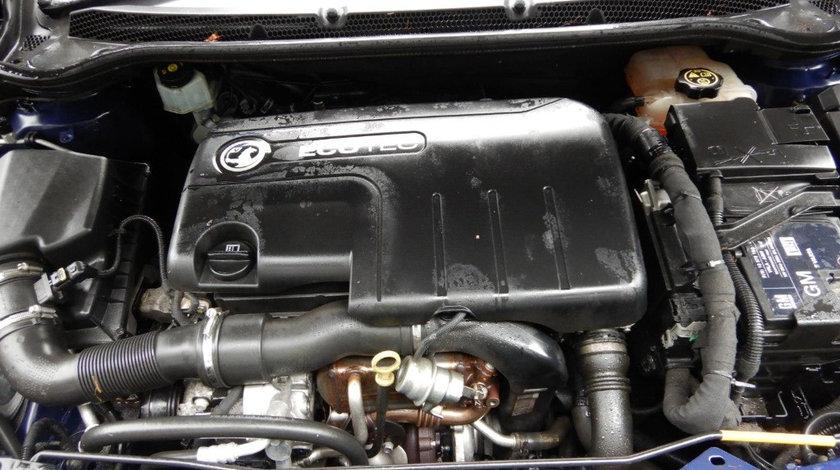 Motor complet fara anexe Opel Astra J 2012 Hatchback 1.7 CDTI