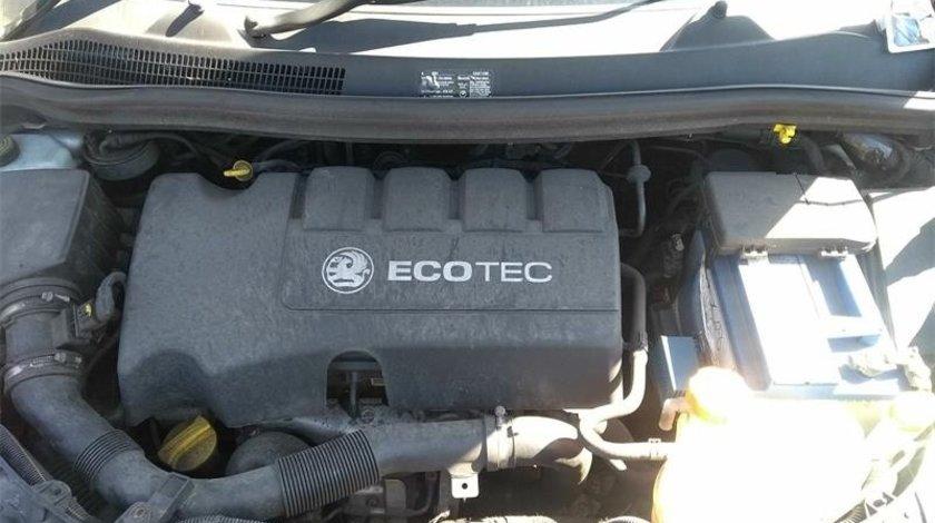 Motor complet fara anexe Opel Corsa D 2010 Hatchback 1.3 CDTi