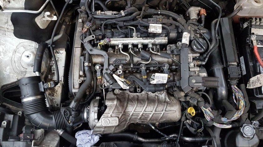 Motor complet fara anexe Opel Insignia A 2010 Break 2.0 CDTi
