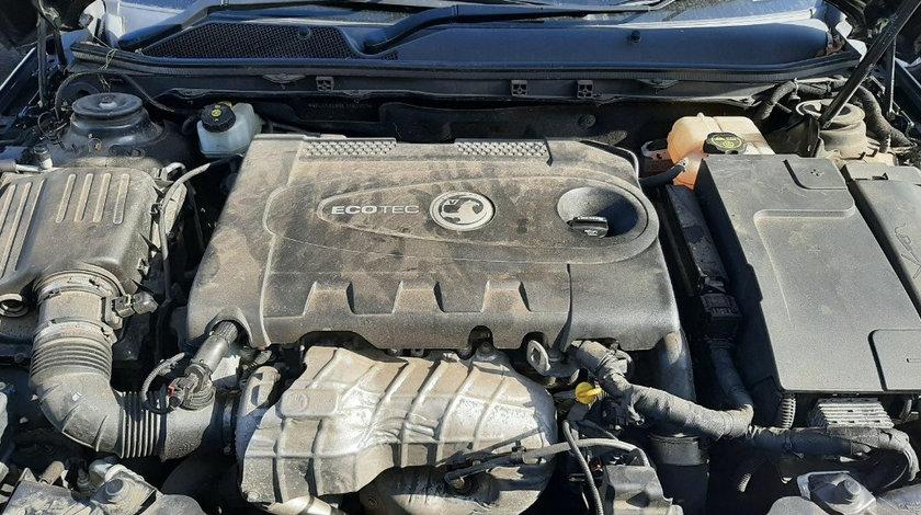 Motor complet fara anexe Opel Insignia A 2014 Break 2.0 CDTI