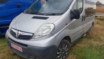 Motor complet fara anexe Opel Vivaro 2007 8+1 locu...