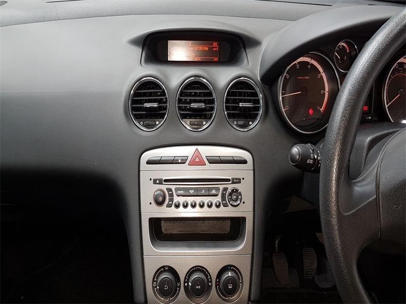 Motor complet fara anexe Peugeot 308 2009 Hacthback 1.4 i