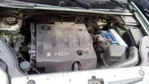 Motor complet fara anexe Peugeot Partner 2006 Mono...
