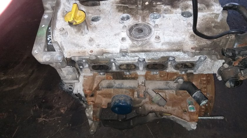 Motor Complet Fara Anexe Renault Clio 1.4 16v