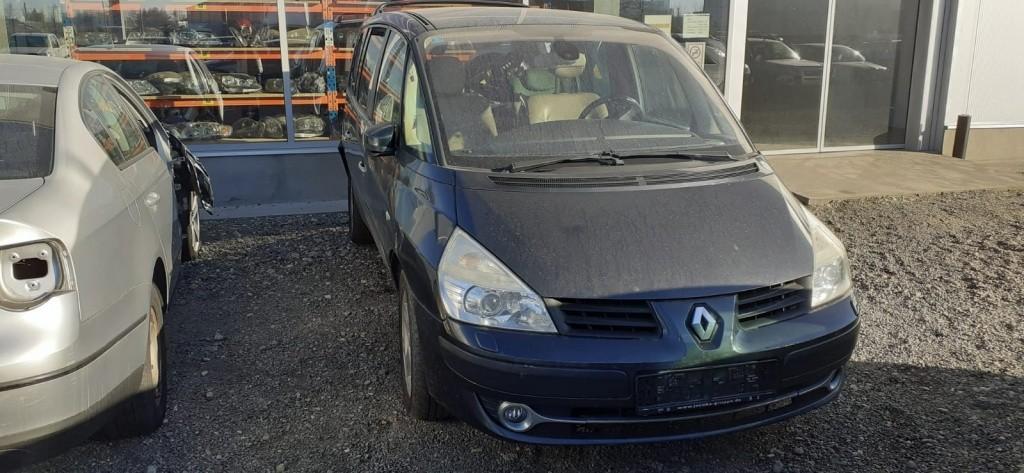 Motor complet fara anexe Renault Espace 4 2007 bus 3.0