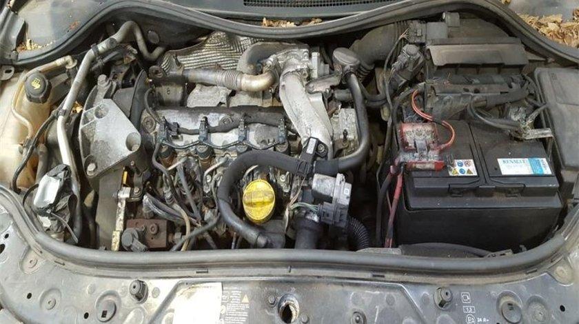 Motor complet fara anexe Renault Megane 2008 Hatchback 1.9 dCi