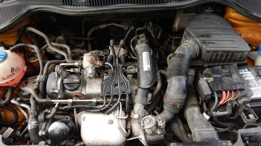Motor complet fara anexe Seat Ibiza 2011 Break 1.2 TSI