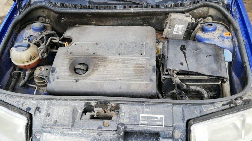Motor complet fara anexe Skoda Fabia 2003 HATCHBACK 1.4 16v