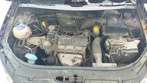 Motor complet fara anexe Skoda Fabia II 2011 Hatch...