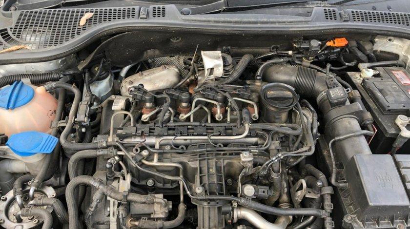Motor complet fara anexe Skoda Octavia 2012 berlina 1.6 diesel