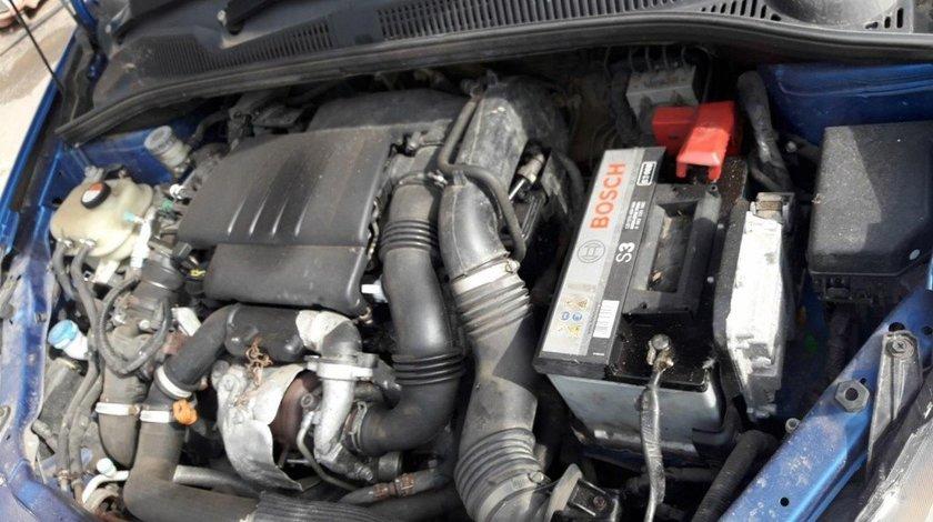 Motor complet fara anexe Suzuki SX4 2010 hatchback 1.6
