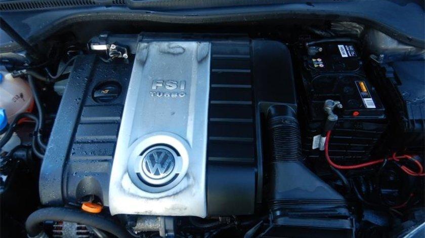 Motor complet fara anexe Volkswagen Golf 5 2005 Hatchback 2.0 GTi