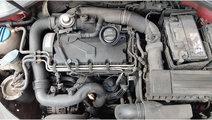 Motor complet fara anexe Volkswagen Golf 5 2006 HA...