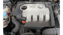 Motor complet fara anexe Volkswagen Golf 5 2009 Go...