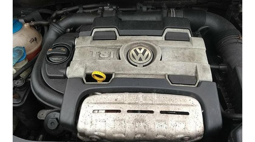 Motor complet fara anexe Volkswagen Golf 5 Plus 2009 Hatchback 1.4 TSI