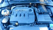 Motor complet fara anexe Volkswagen Golf 7 2014 Ha...