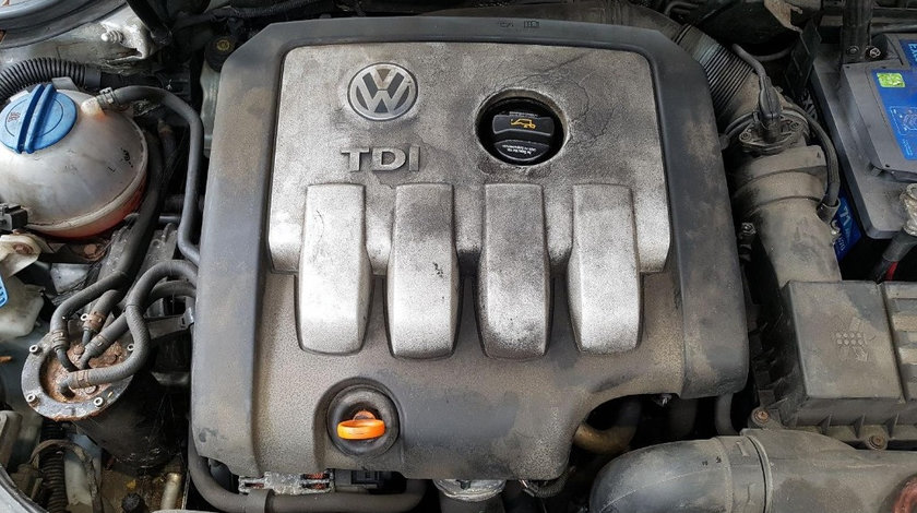 Motor complet fara anexe Volkswagen Passat B6 2005 Break 2.0