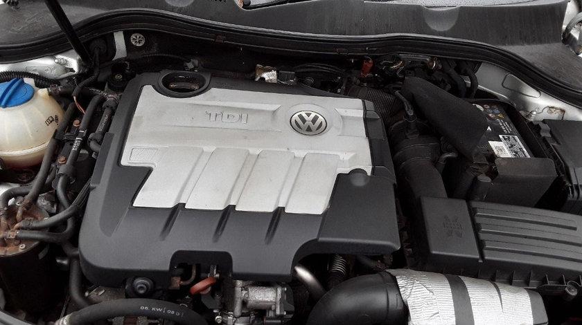Motor complet fara anexe Volkswagen Passat B6 2008 Sedan 2.0 TDi