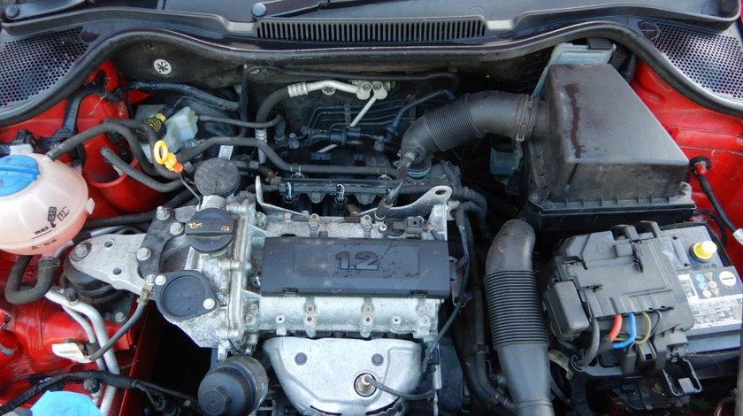 Motor complet fara anexe Volkswagen Polo 6R 2013 HATCHBACK 1.2 i