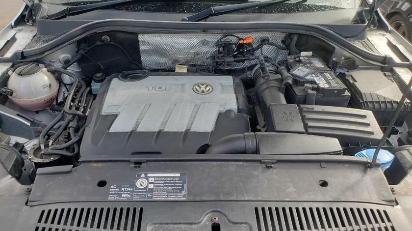 Motor complet fara anexe Volkswagen Tiguan 2008 SUV 2.0 TDI