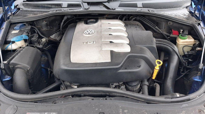 Motor complet fara anexe Volkswagen Touareg 7L 2006 SUV 2.5 TDI