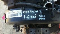 Motor complet fara anexe vw passat b5,5 1.9 tdi AJ...
