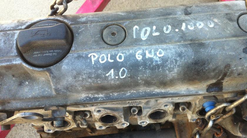 Motor complet fara anexe vw polo 6n, skoda fabia 1, golf 3 1.4 1.6 8v cod: 030103374H