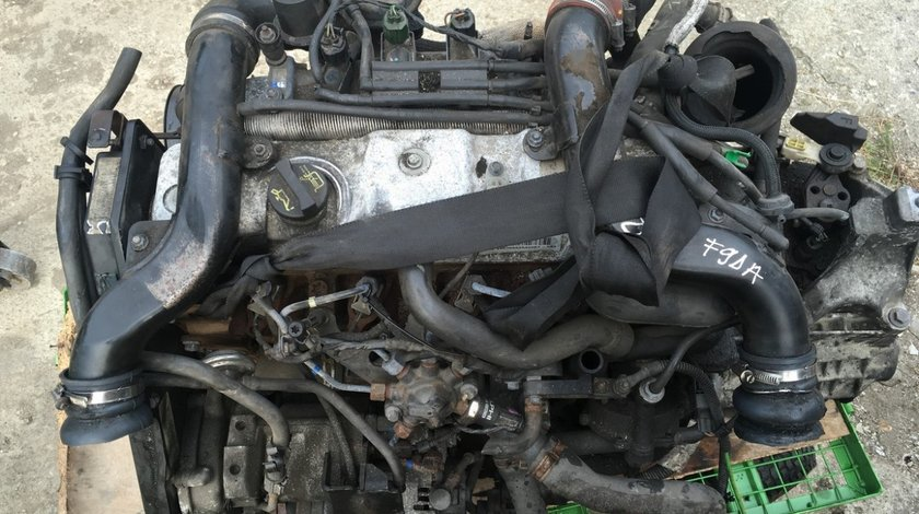 Motor complet Ford Focus 1.8 TDCI cod F9DA
