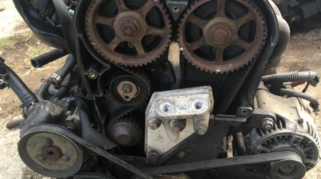 Motor complet Freelander 1.8 benzina 1998-2000 cu aprindere prin delcou