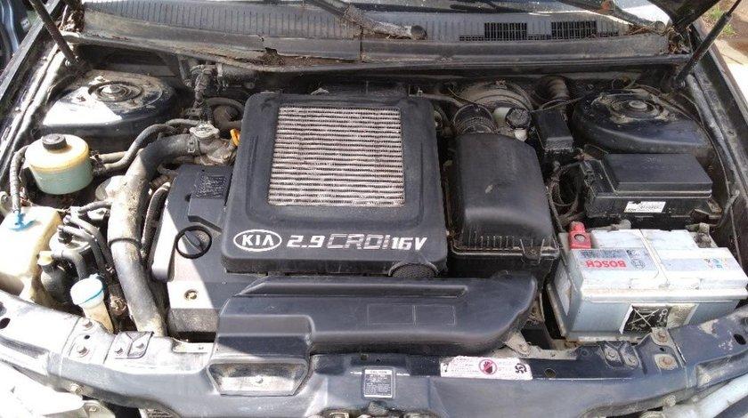 Motor complet Kia Carnival 2.9 CRDI cod motor J3