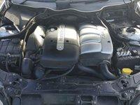 Motor Complet Mercedes C220 CDI 143 CP tip 611 KM Putini