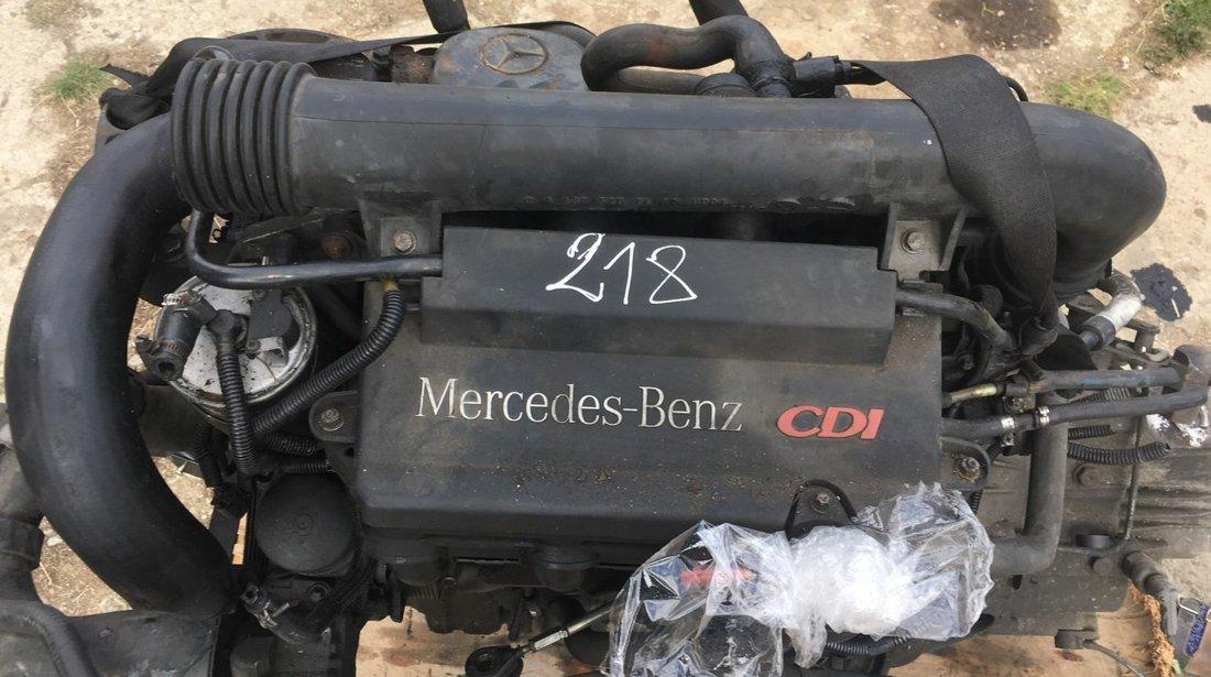 Motor complet Mercedes Vito W638 1996-2003 2.2 CDI Cod: 611980