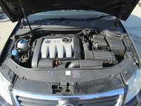 motor complet pentru vw passat b6 break 1.9tdi an 2006 tip motor bxe 105cp