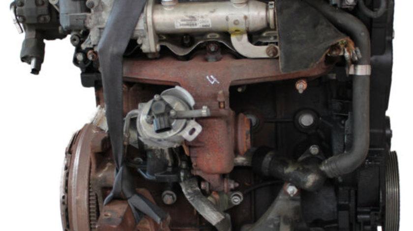 Motor complet Peugeot 2.0 HDI 100 KW 136 CP cod motor RHJ
