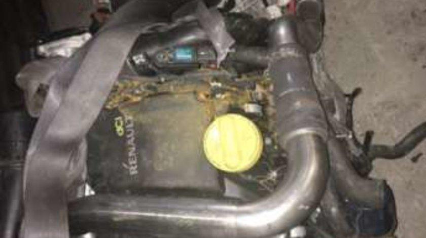 motor complet renault k9k, 1500dci euro5