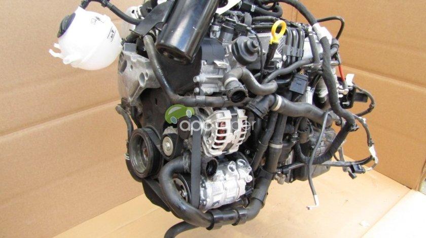 "Motor complet VW Jetta 5C Facelift 2.0 TDI - Cod: ""CUU'' 16km"