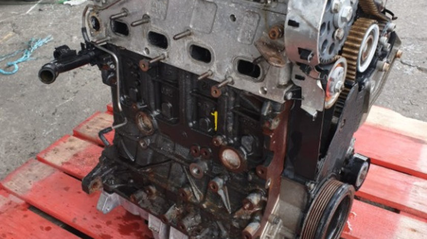 Motor complet VW Touran 1.6 TDI Cod motor CAY
