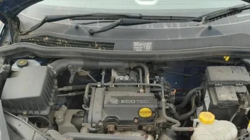 Motor Corsa C Z10XE 2009 1.0 Benzina