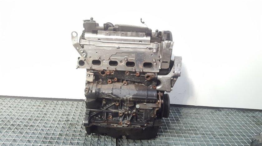 Motor CRB, Audi A3 (8V1) 2.0 tdi