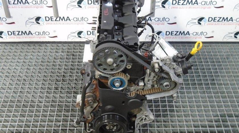 Motor, CRL, Audi A3 (8V1) 2.0 tdi