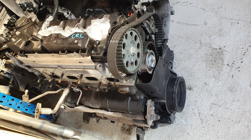 Motor CRL Vw Golf 7 2.0 tdi 2013 2014 2015