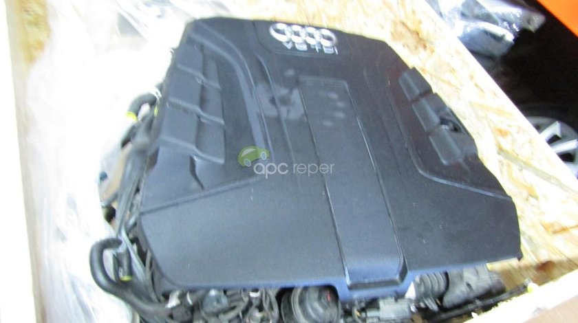 Motor ,,CRT'' + Cutie viteze ,,QZW'' Audi Q7 4M an 2016 3,0Tdi 272CP - 68000km
