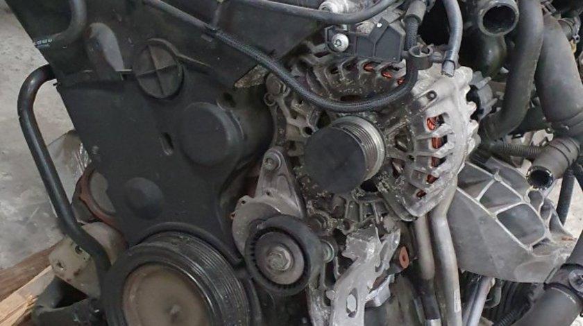 Motor CSU AUDI A6 4G Facelift 2.0 TDI euro 6 2014 2015 2016