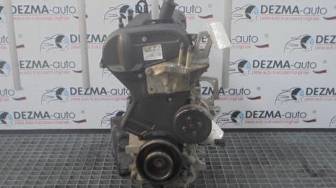 Motor cu codul original FXJA pentru Ford Fiesta 5 [Fabr 2002-2008] 1.4b, 59kw, 80cp.