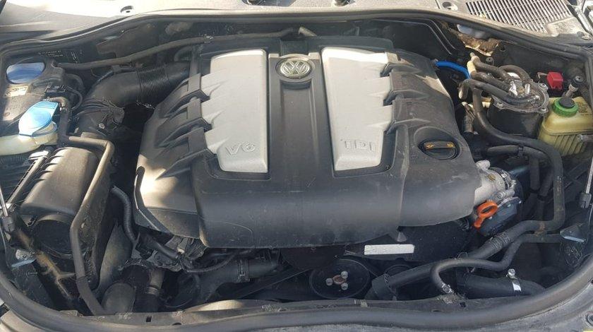Motor cutie VW Touareg 3.0 Tdi BKS in functiune